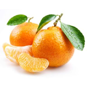 Picture of tangerines